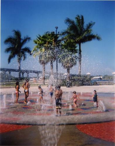 Royal Palm Water Park Vero Beach