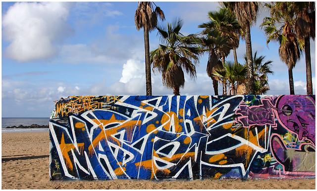 Is Venice Beach A City