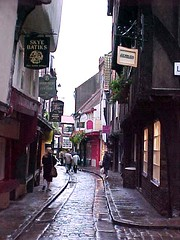 The Shambles, York, England | by basykes