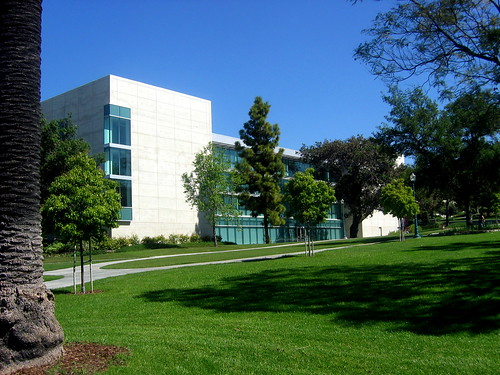 Whittier College 2 | by LesterSpence