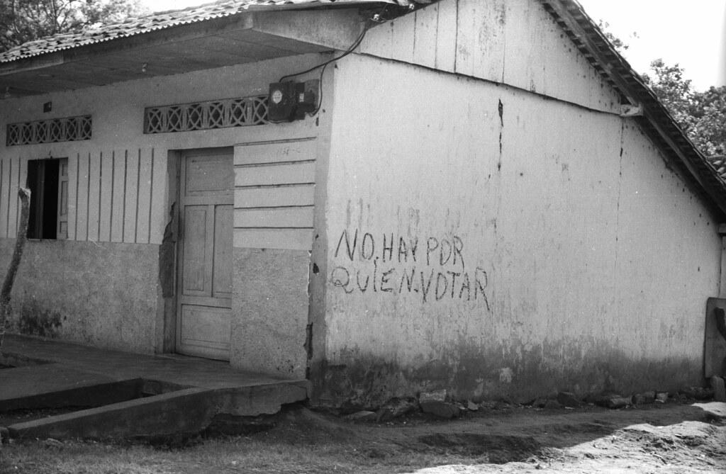 Poneloya, Nicaragua, 75 | by Marcelo  Montecino
