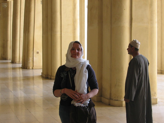 donna muslim The nation of islam is considered a muslim denomination and the  sis donna muhammad  nation of islam leader louis farrakhan visits nelson mandela.