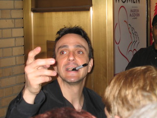 Hank Azaria | by kevinthoule