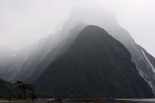 Milford Sound | by boncey