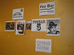 Foo Bar Logos | by miyagawa