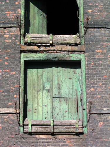 Windows or doors | by Sam Judson