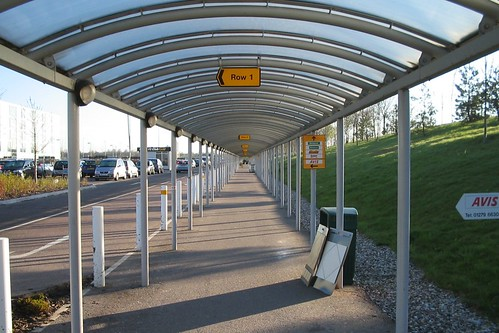 Car Rental Stansted Airport London
