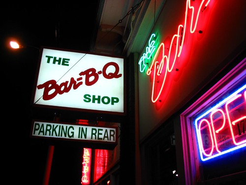 Neon Sign, Memphis, TN | by abbyladybug