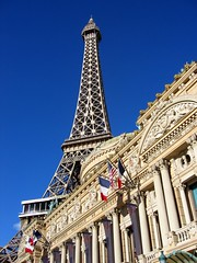 Paris, in Las Vegas | by amitp
