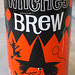 Witches Brew Soda Can, 1960's