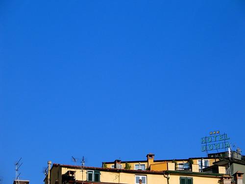 Hotel Doria   Von   Via Merulana  Rome Rm