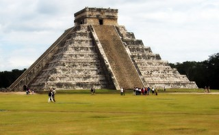 Mexico - Maya - Wonders of the World  Chichen Itza | by blmiers2