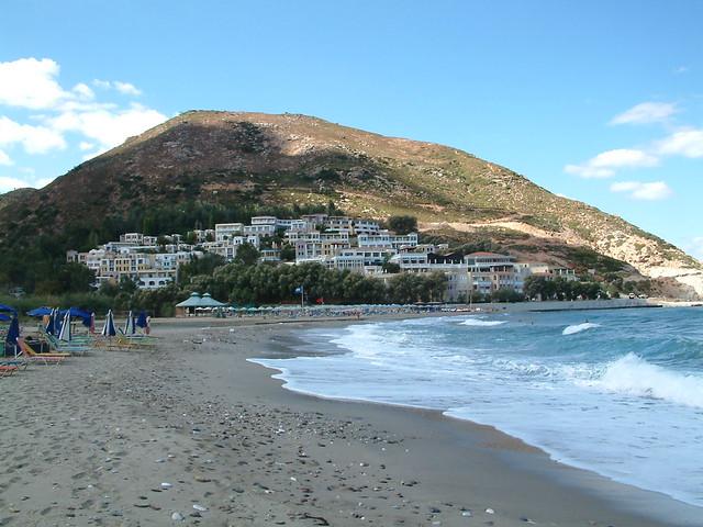 Fodele Beach Hotel Greece
