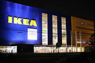 IKEA before OPEN | by OiMax