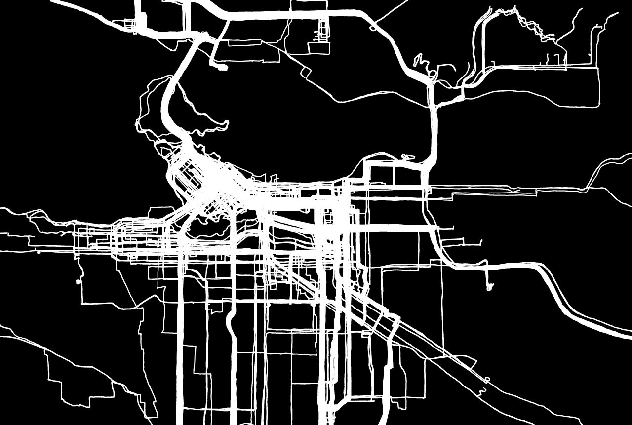 Urban Mobility Mapping Project