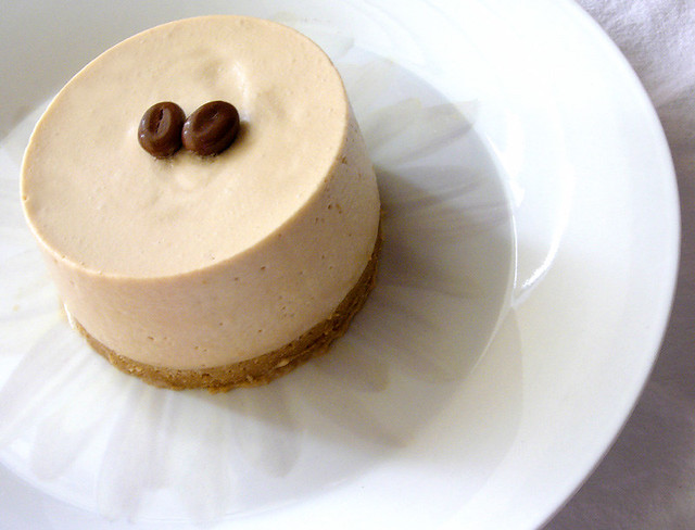 Iced Coffee Cake To Buy Adelaide