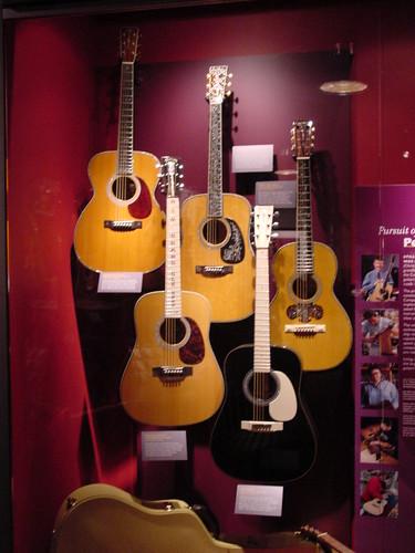 Martin Guitar Factory Tour Hours