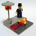 minifig famous people # 14: Jack the Ripper