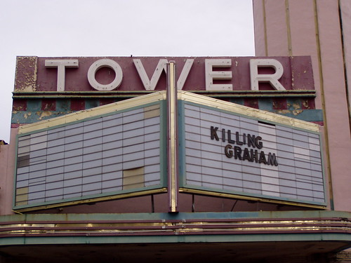 20051219 Tower Theater, 1941 | by Tom Spaulding