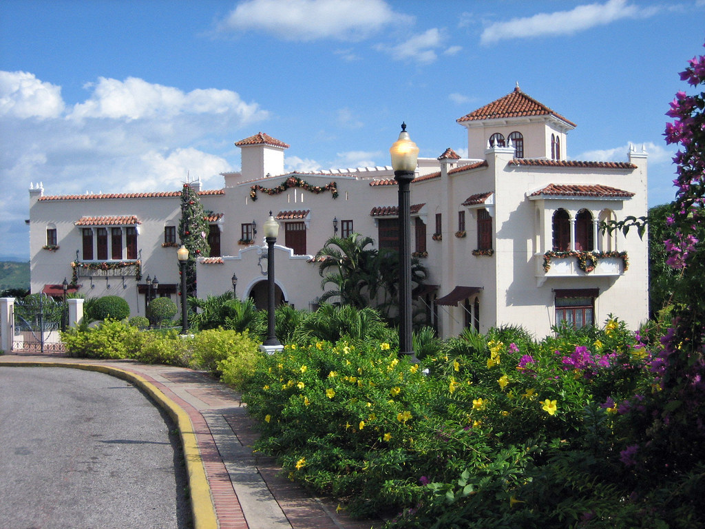 Ponce puerto rico bing images - Hoteles en ponce puerto rico ...