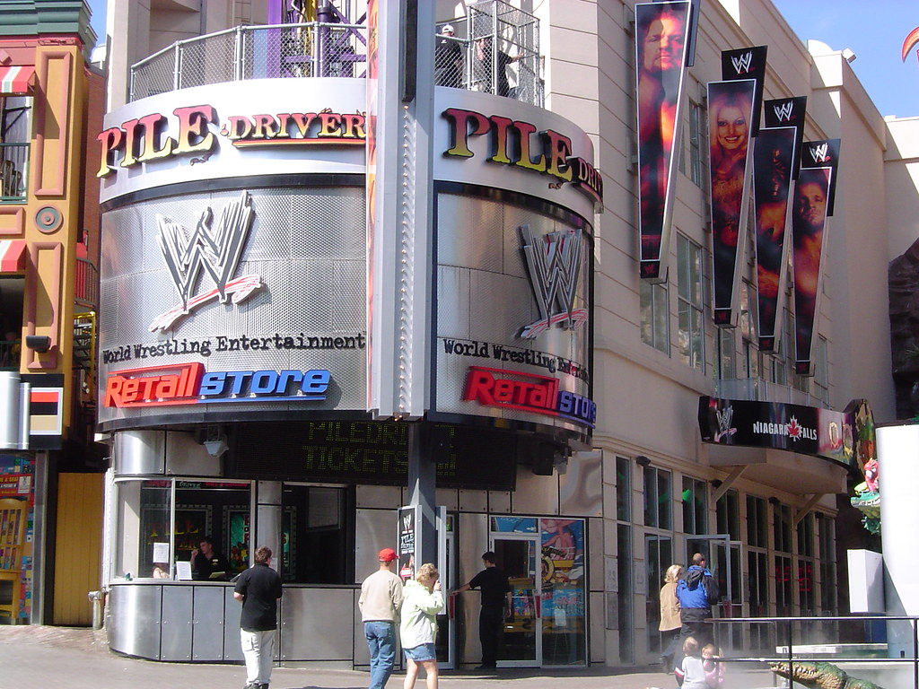 Wrestling SHop. operaunica.tk is a UK business based in London, England. We stock the latest Official WWE merchandise including WWE Figures, WWE Belts, WWE T-Shirts and much more.