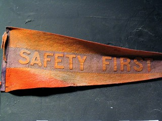 Safety First | by MaureenShaughnessy