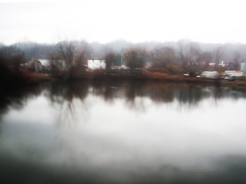 Amtrak Views | by *CA*