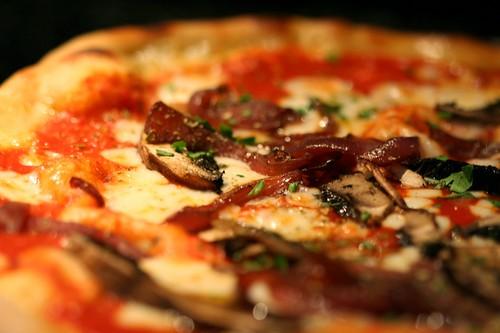 Restaurant Food Quality Assurance