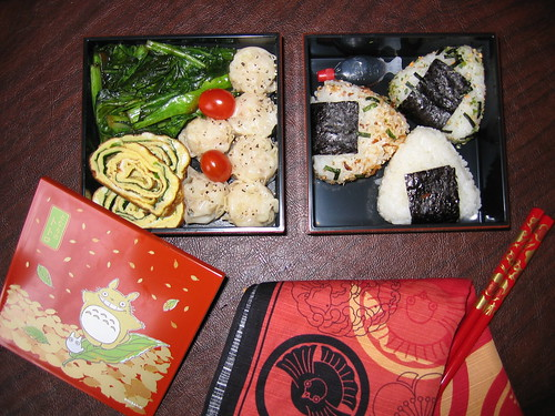 Bento #9 | by munkaya