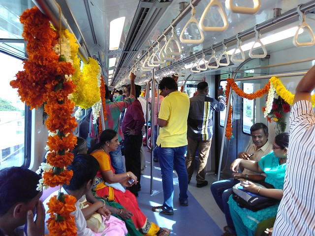 Chennai-Metro-Inside-Coach-Passengers