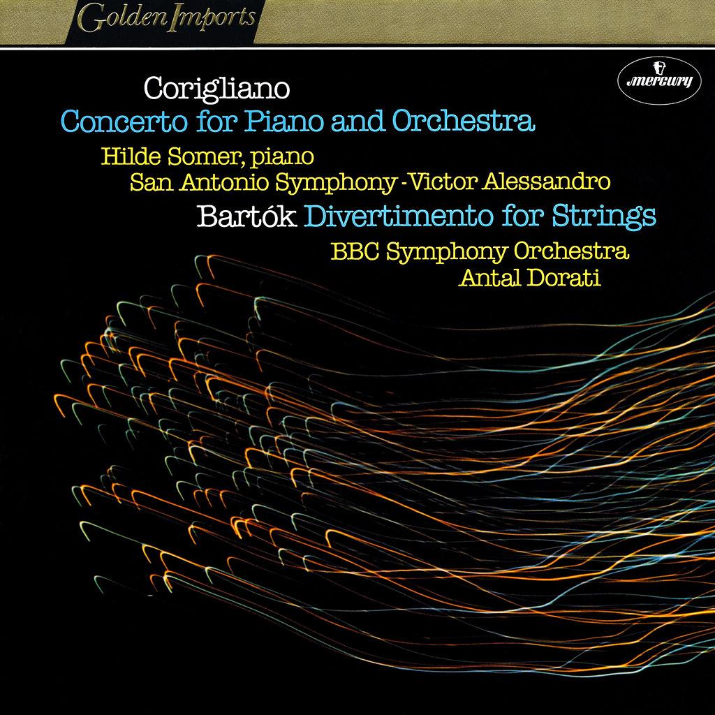 John Corigliano - Piano Concerto