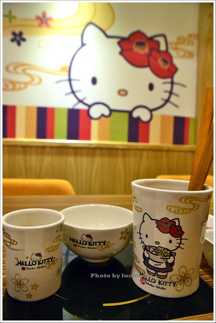 Hello kitty shabu shabu涮涮鍋009-DSC_7032