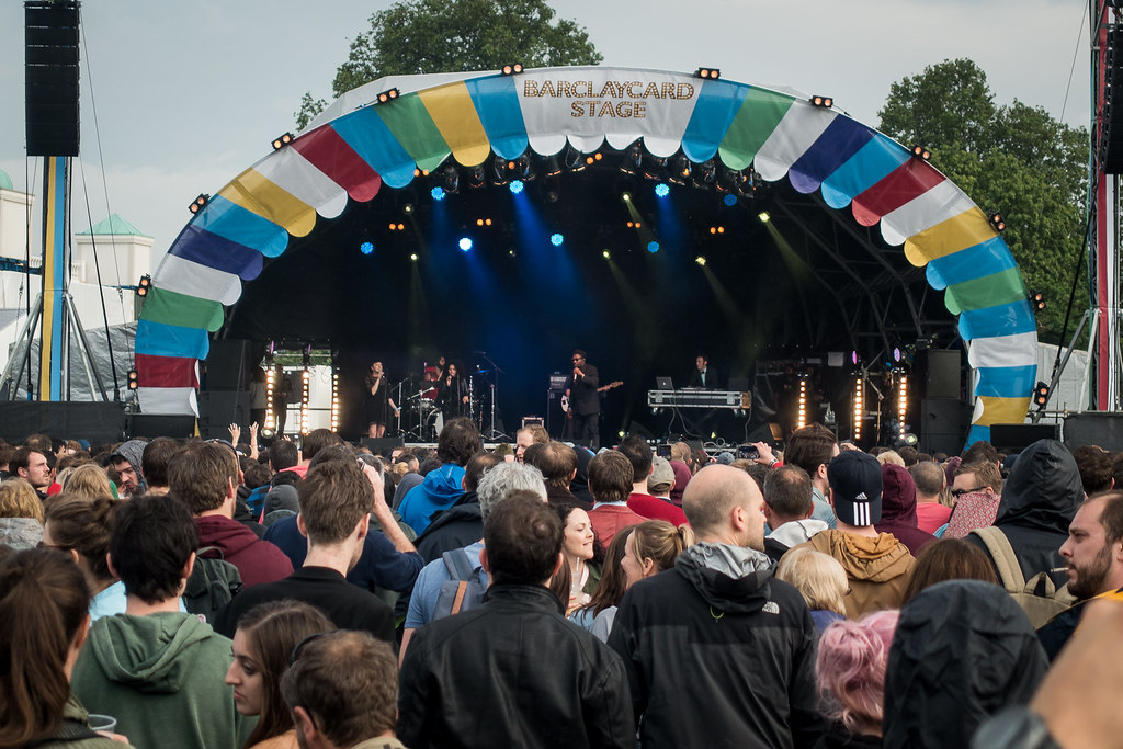 BST Saturday: Roots Manuva