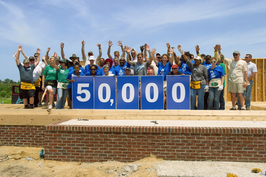 ... USDAu0027s Rural Housing Service Celebrating The 50,000th Home | By USDAgov