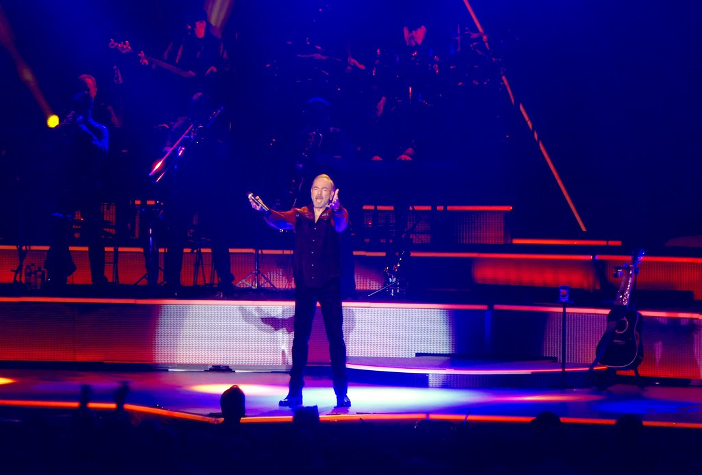 Neil Diamond. Ziggo Dome. Amsterdam. | Neil Diamond. Ziggo ...