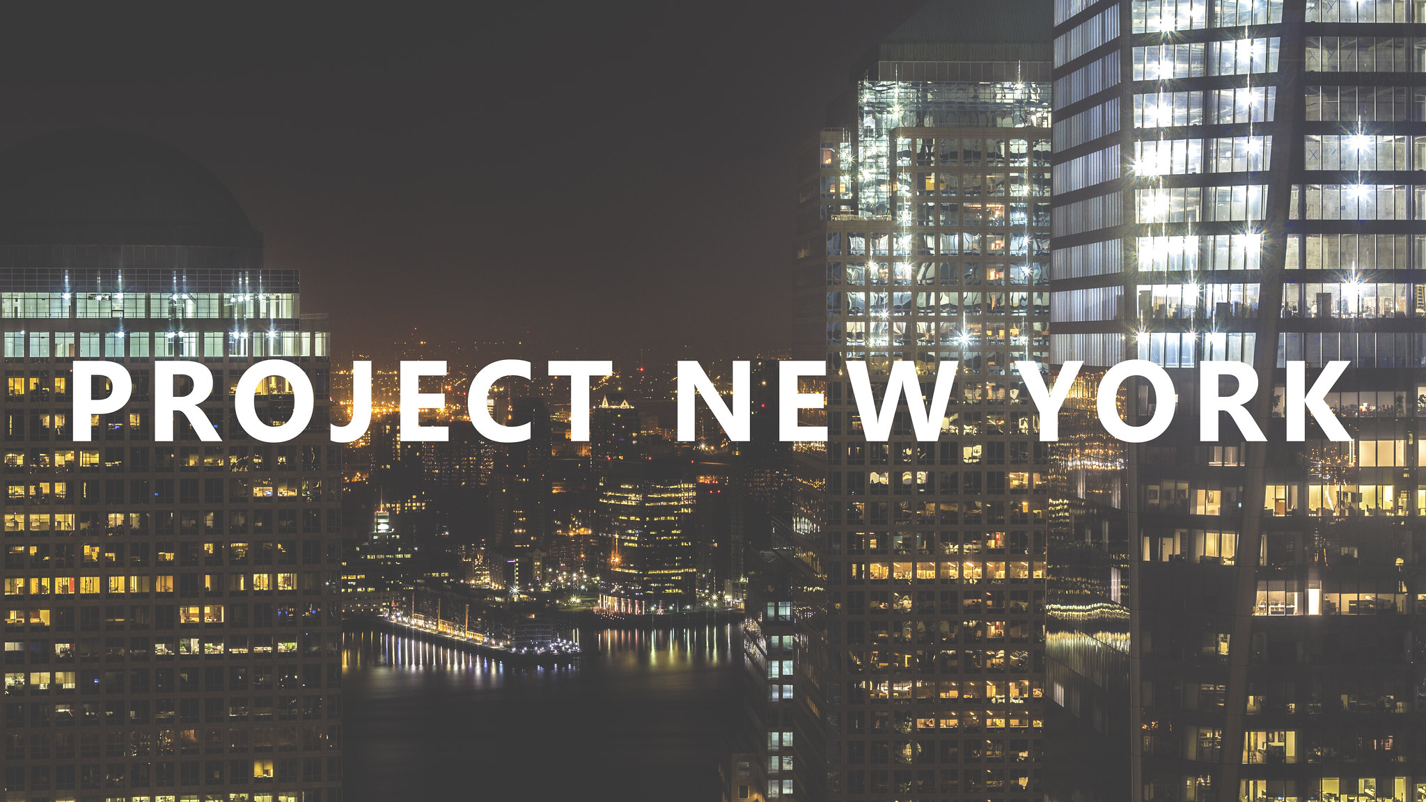 Shanna May | Project New York
