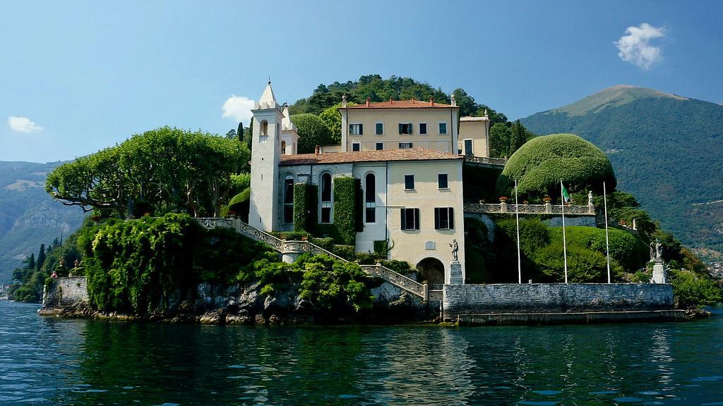 Villa-Balbianello-Italia