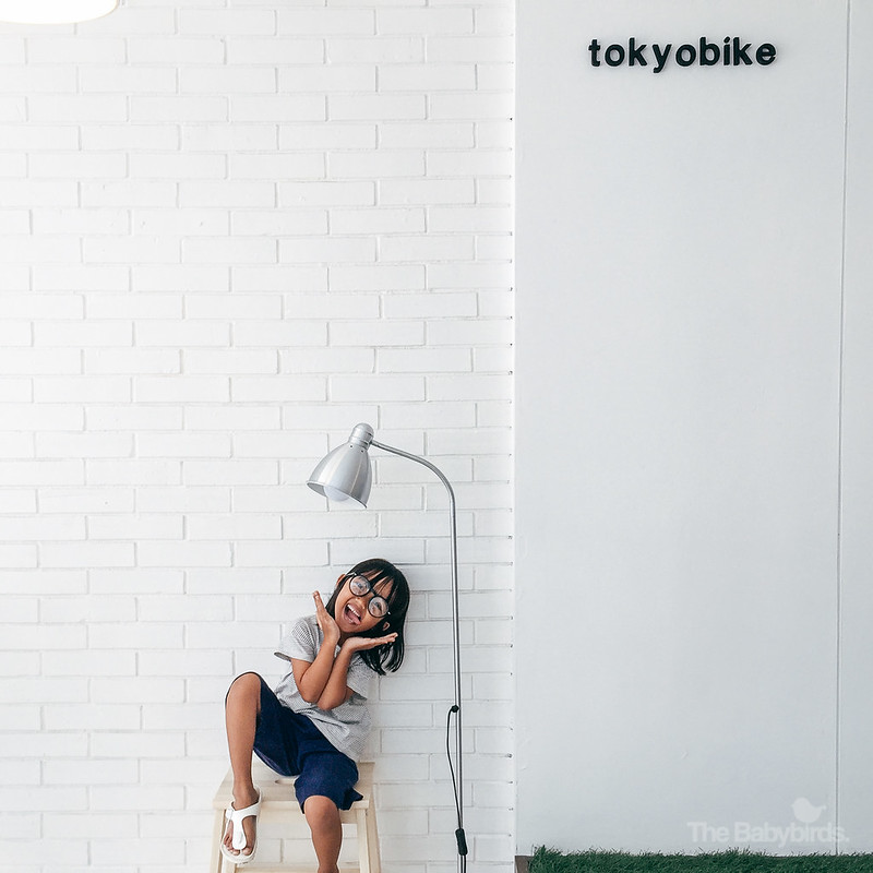 [Weekend Getaway] Destination : Tokyo