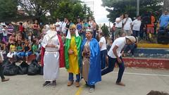 VII Cabalgata Solidaria de Reyes Magos de ACYCOL Enero 2017