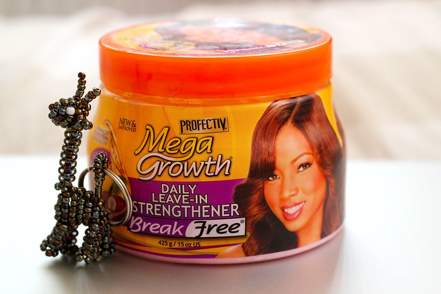 Profectiv-mega-growth-daily-leave-in-strengthener-leave-in-conditioner,MegaGrowth leave in conditioner, natural hair care, natural hairstyle, natural hair leave in conditioner