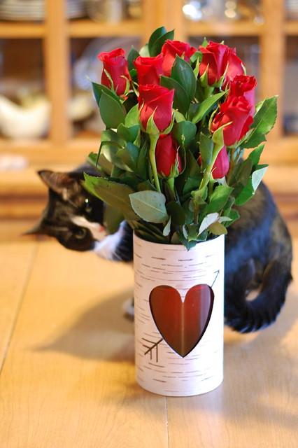 ProFlowers Valentine Card Challenge