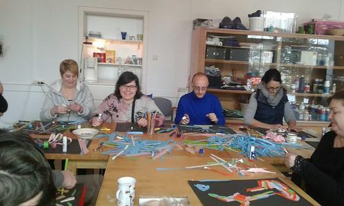 Art of Inclusion - Brema (Germania)