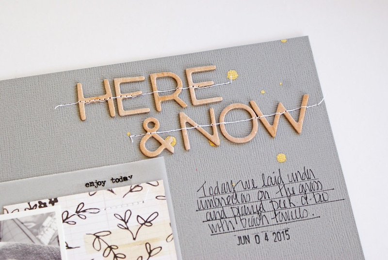 Here and Now 2