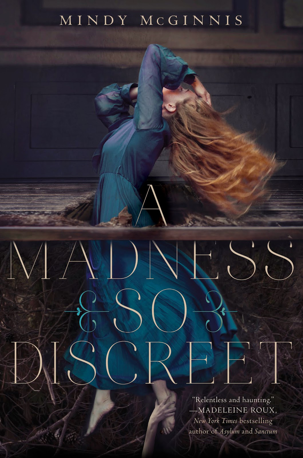 a-madness-so-discreet-mindy-mcginnis-cover