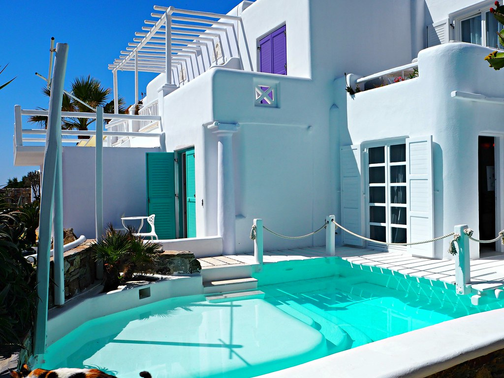 Kivotos boutique hotel mykonos greece review 21