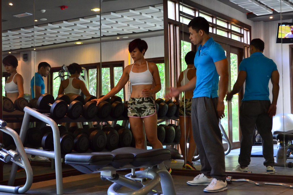 V Integrated Wellness - v fitness - andaman langkawi-006