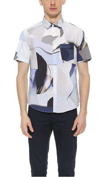 short-sleeve shirts for summer 01