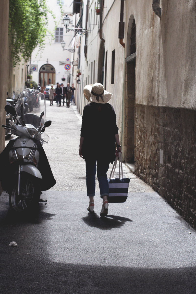 Top places to visit in Italy, Bumpkin Betty