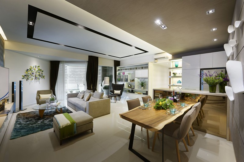 Aquata Type C (5)_Living Area