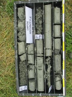 Mirabello Geologia